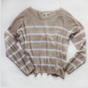 Eileen Fisher lightweight sweater